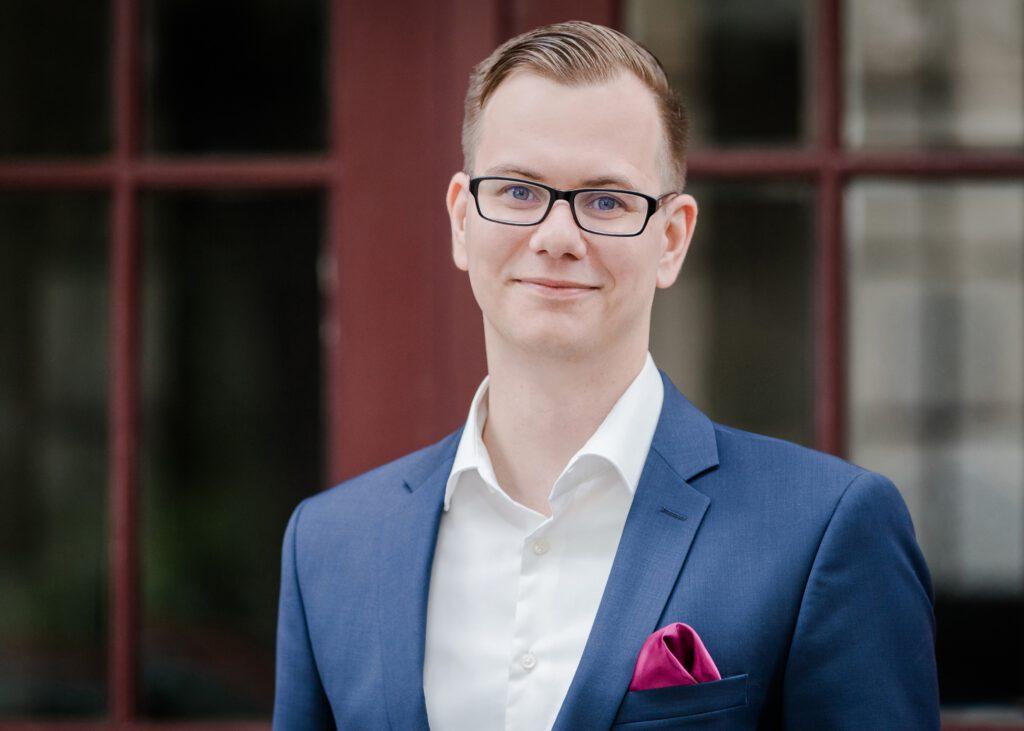 Rechtsanwalt Sebastian Geidel